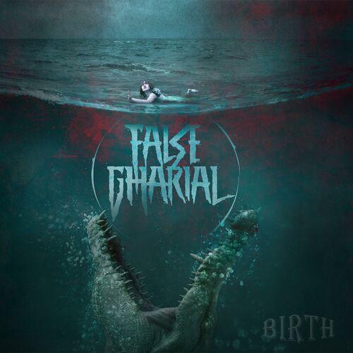 False Gharial - Divine Disenchantment