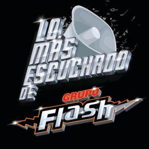 Grupo Flash - Lo Más Escuchado De (Album 2020)