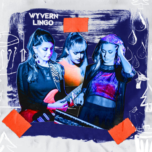 Wyvern Lingo - Maybe It's My Nature