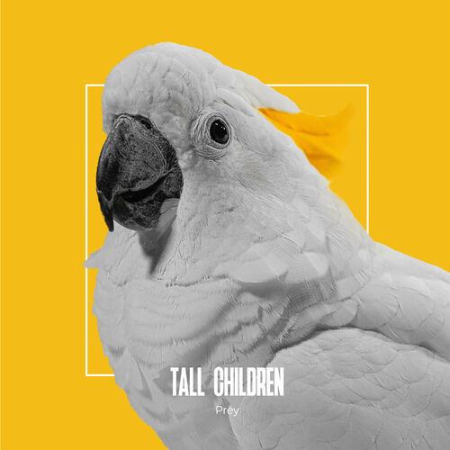 Tall Children - Prey