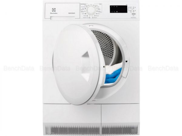 Comparatif Electrolux Edh3685pzw Vs Bosch Wth85290ff Seche Linge