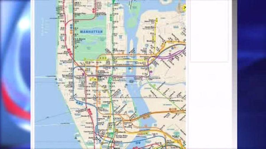 Massimo Vignelli  creator of New York City subway map  dies at 83     Massimo Vignelli  creator of New York City subway map  dies at 83
