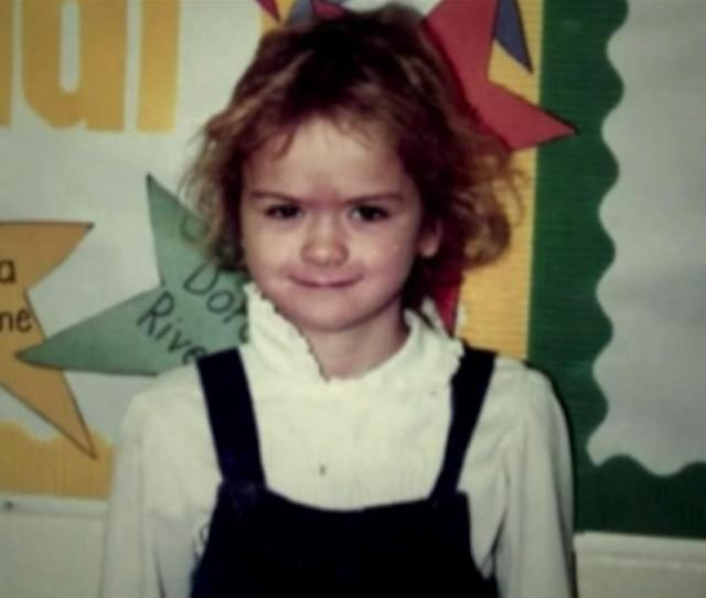Arrest Made In  Slaying Of  Year Old Indiana Girl April Tinsley