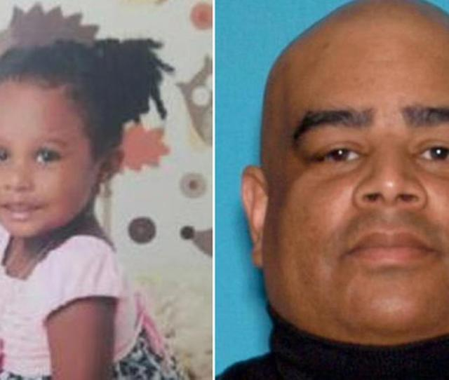 Amber Alert Cancelled Suspect Arrested In Clifton N J And  Year Old Girl Found Safe Abc Com