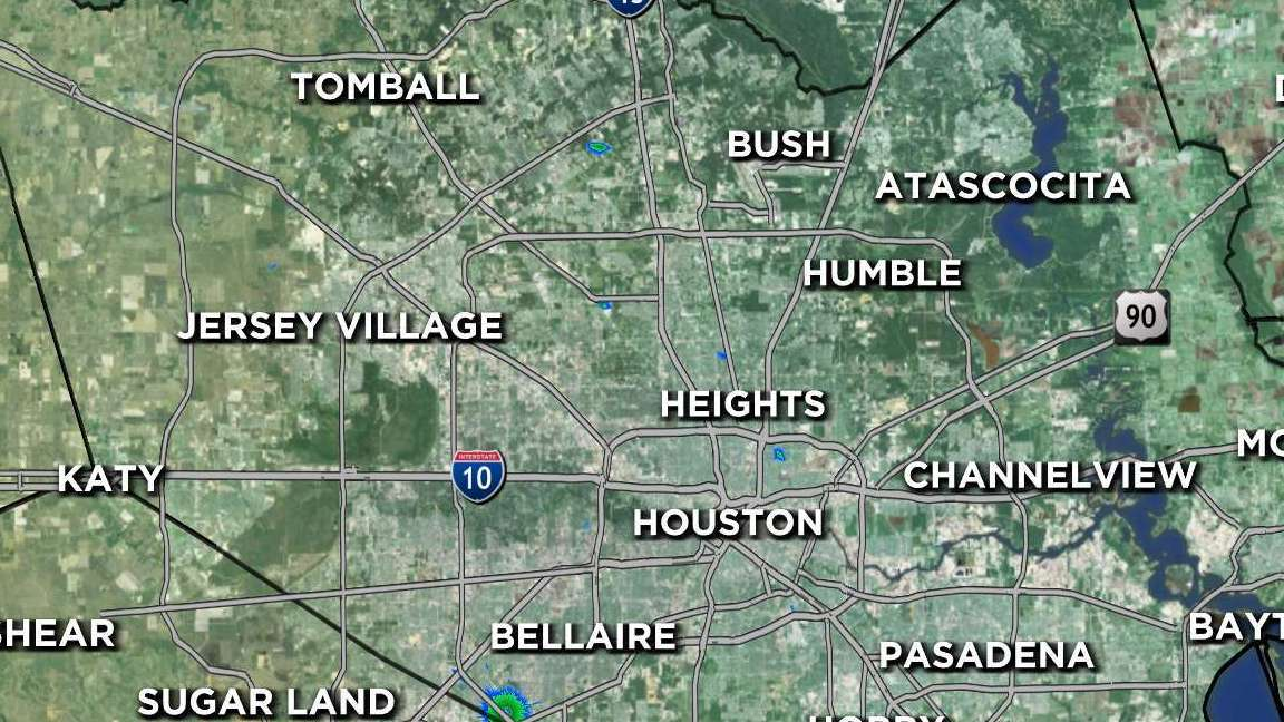 HD Decor Images » Harris County Weather Radar Map Mega Doppler   abc13 com Harris County