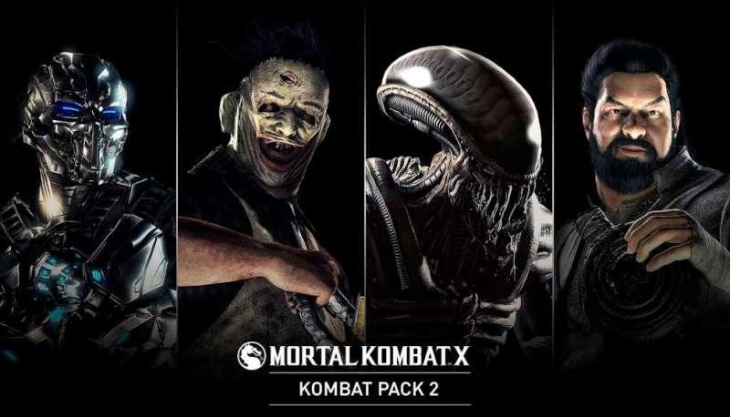 Download MORTAL KOMBAT X Apk Mod-Get Unlimited[Coins/Stages/Powers]