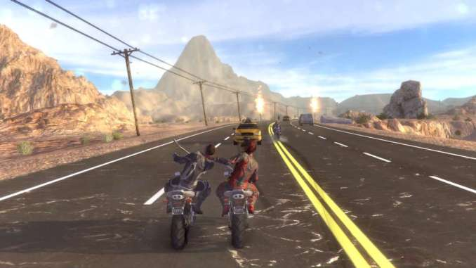 Image result for road redemption