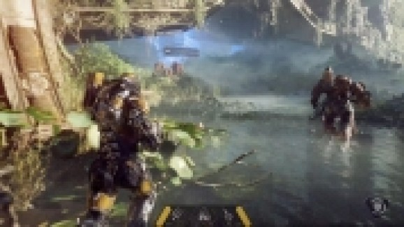 Anthem Origin: Gaming at its Best! 1