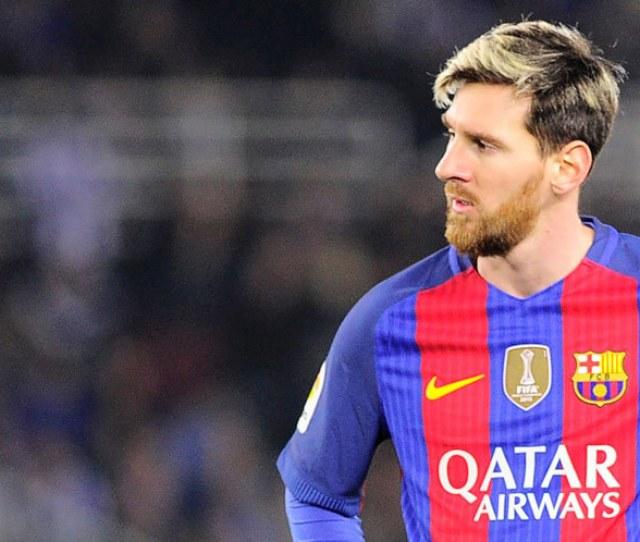 Profil Lionel Messi Bola Net