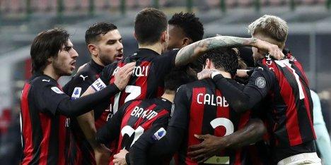 Hasil Pertandingan AC Milan vs Torino: Skor 2-0