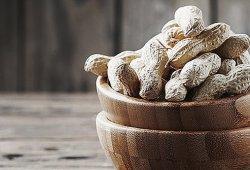 Ini 6 Hal Mengejutkan Yang Akan Terjadi Usai Makan Kacang!