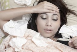 7 Hal Yang Bikin Pilek Tak Kunjung Sembuh