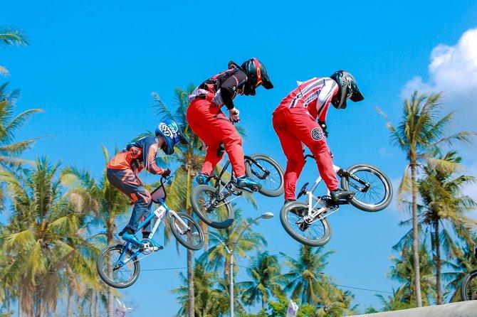 banyuwangi gelar event sepeda