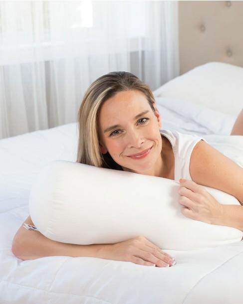 core jackson roll pillow