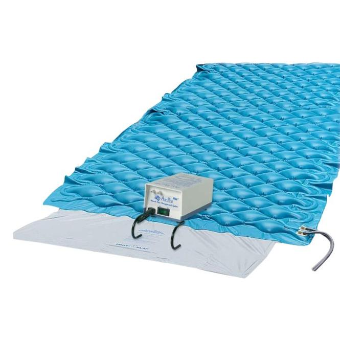 Blue Chip Air Pro Elite Mattress Overlay System