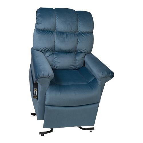 golden tech maxicomfort cloud medium power reclining lift chair lift chairs