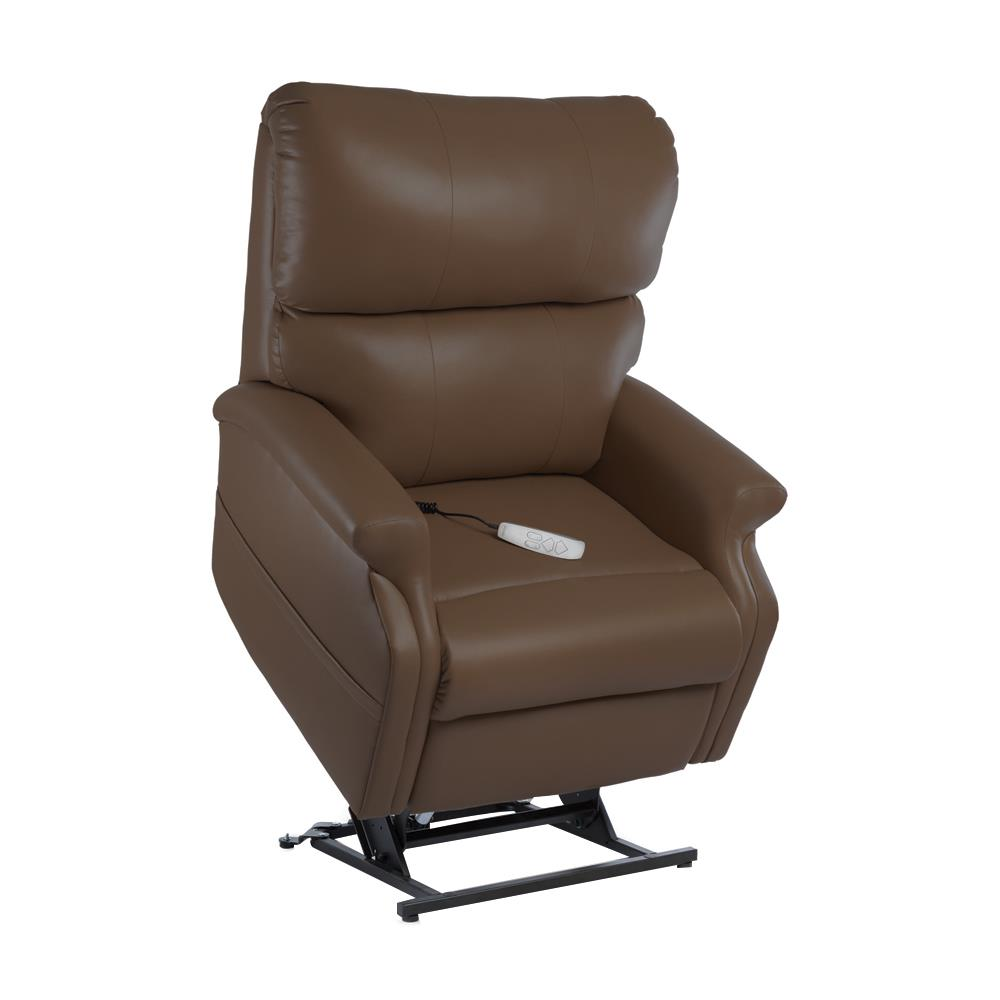 pride infinity lc 525ipw petite wide chaise lounger