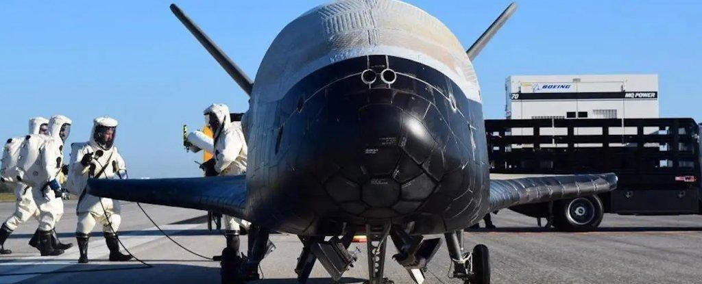 O misterioso avião espacial X-37B está voltando à órbita e, pela primeira vez, somos informados o por quê - Engenharia é: