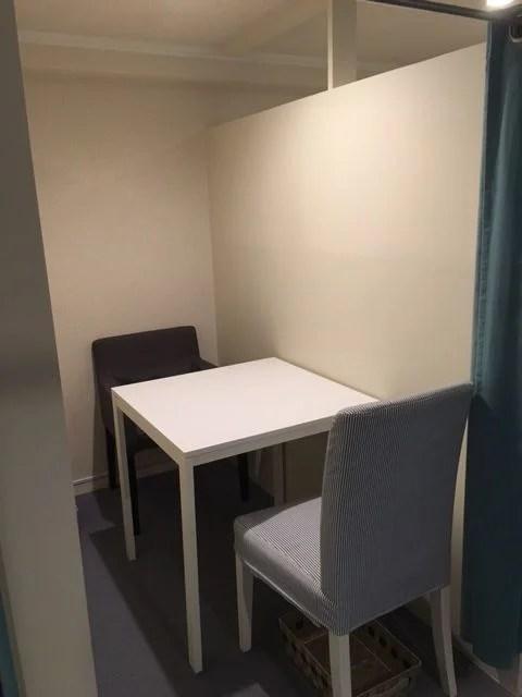 カウンセリングに最適な個室空間 | スペースマーケット