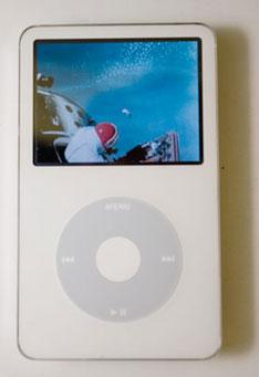 iPod lifespan rated at 4 years
