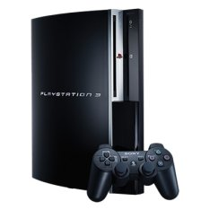 120GB PS3 In The Works?