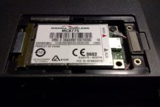 Acer Aspire One Hacked To Include 3G Modem