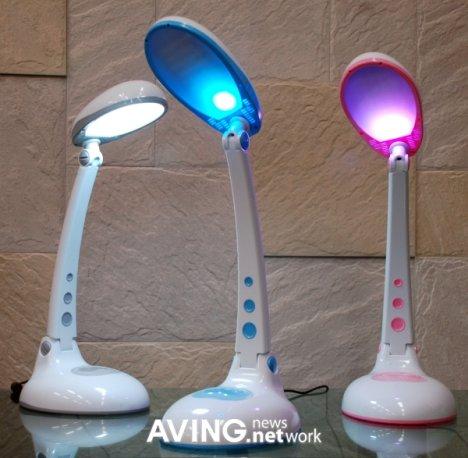 Senslux LED Desk Lamps