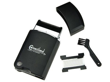 USB Rechargeable Shaver