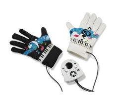 Fingertip Keyboard Gloves