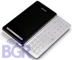 LG Prada II Specifications Leaked
