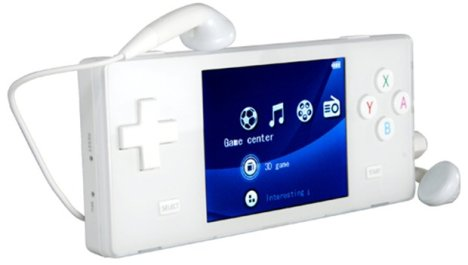 Multi Platform Portable Gaming Entertainment Station