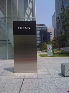Sony Posts a Loss of $1 Billion For Last Year, Expects More Losses