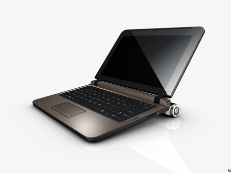NVIDIA Tegra Powers Sexy New Netbooks, Provides Days of Battery Life