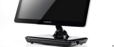 Averatec All-in-One PCs announced