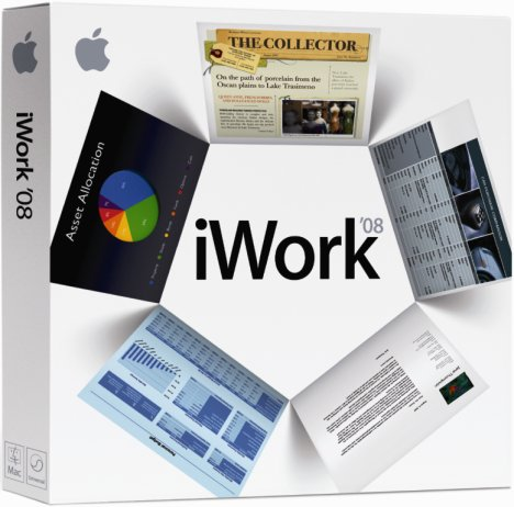 Is Apple Working On A Multitouch iWork Suite?