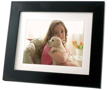 Pandigital 3G Enabled Photo Frame