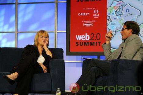 Web 2.0 Summit - Day 2