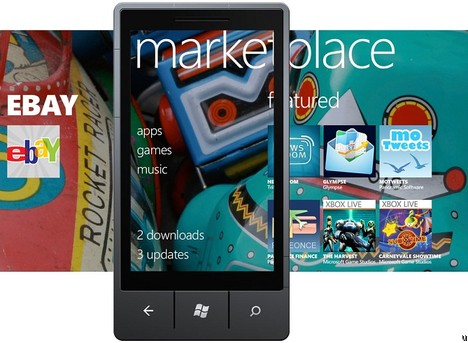 WP7 developers complain about Marketplace payments, stats