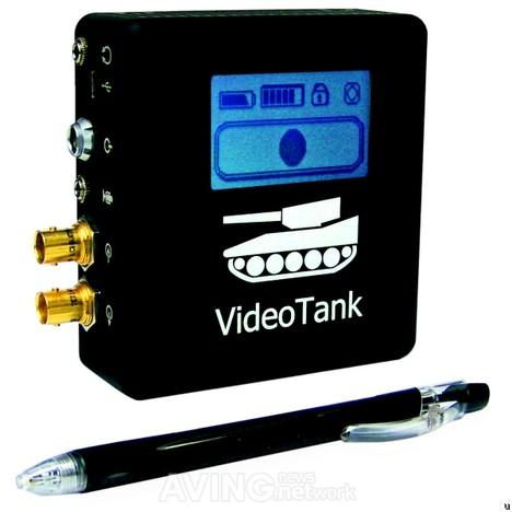 DVEO VideoTank HD
