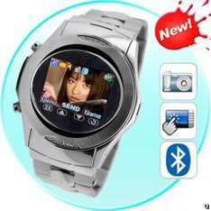 Assassin watch phone