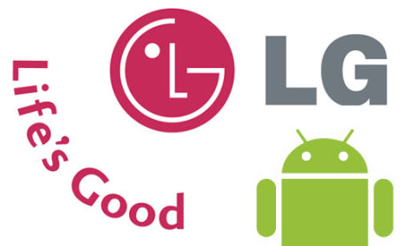 LG To Also Offer 20 Android Phones In 2010?
