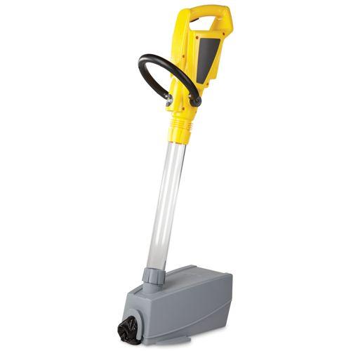 Dog Dung Vacuum