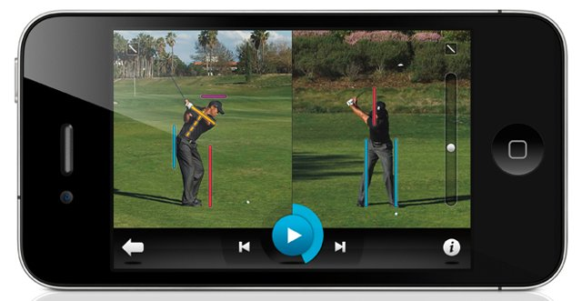 Tiger Woods: My Swing