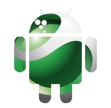Sony Ericsson Android