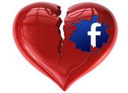 divorce facebook evidence