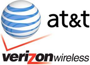 AT&T & Verizon