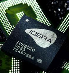 Icera-chip