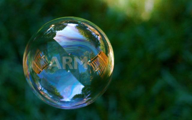 arm-bubble