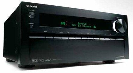 Onkyo TX-NR1009