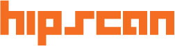 Hipscan logo